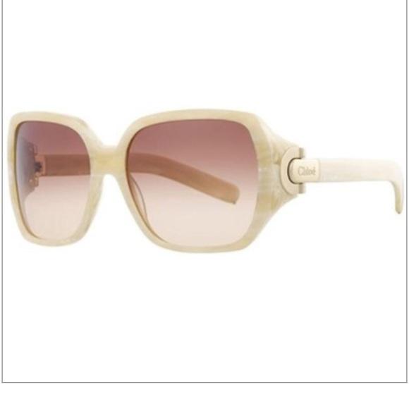 c7118ae9b8c Chloe Accessories - Authentic Chloe Heloise Sunglasses